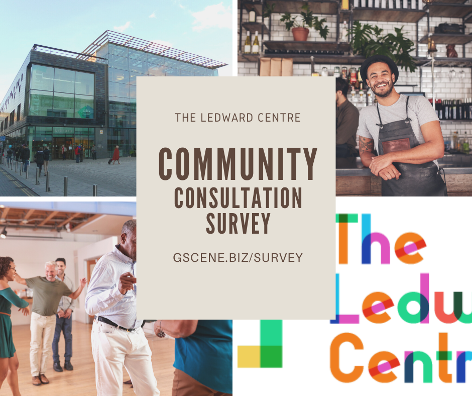 The Ledward Centre Community Consultation Survey