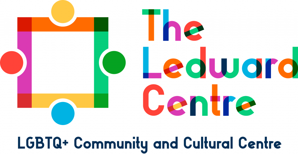 The Ledward Centre ~ LGBTQ+ Community and Cultural Centre